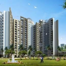 1395 sqft, 3 bhk Apartment in Elegant Elegant Ville Techzone 4, Greater Noida at Rs. 46.0000 Lacs