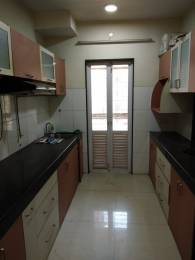 1260 sqft, 3 bhk Apartment in Lokhandwala Fountain Heights Kandivali East, Mumbai at Rs. 38000