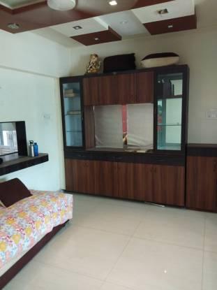 1260 sqft, 3 bhk Apartment in Lokhandwala Fountain Heights Kandivali East, Mumbai at Rs. 38000