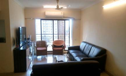 525 sqft, 1 bhk Apartment in Lokhandwala Green Hills CHS Kandivali East, Mumbai at Rs. 87.0000 Lacs
