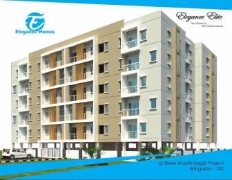 1320 sqft, 3 bhk Apartment in Builder Elegance Elit Kammasandra, Bangalore at Rs. 31.6800 Lacs