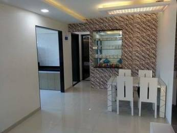 1080 sqft, 2 bhk Apartment in Pooja Developers White Flag Kamothe, Mumbai at Rs. 76.0000 Lacs