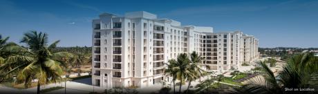 1190 sqft, 2 bhk Apartment in Hiranandani Crossgate Devanahalli, Bangalore at Rs. 12000