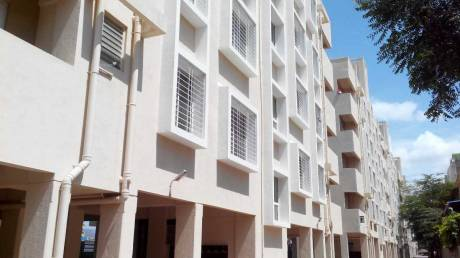 528 sqft, 1 bhk Apartment in Suvidha Group and Damle Gandhe Associates Damodar Vihar Manjari, Pune at Rs. 8000