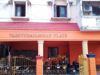 720 sqft, 2 bhk Apartment in ACE Olive Porur, Chennai at Rs. 9000