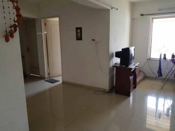 845 sqft, 2 bhk Apartment in Raojee Palladium Homes Dhanori, Pune at Rs. 16000