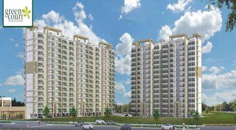 436 sqft, 1 bhk Apartment in Shree Green Court Sector 90, Gurgaon at Rs. 15.0000 Lacs