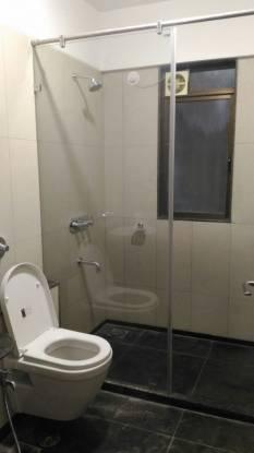 1650 sqft, 3 bhk Apartment in Sagar Waters Edge Pimple Nilakh, Pune at Rs. 32000
