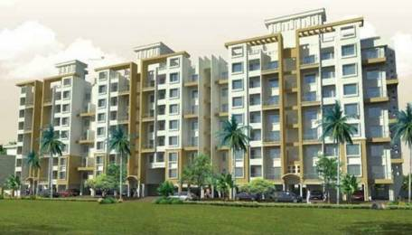 925 sqft, 2 bhk Apartment in GK Flora Residency Pimple Saudagar, Pune at Rs. 66.0000 Lacs