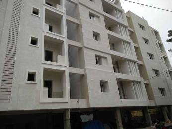 1647 sqft, 3 bhk Apartment in Builder DEEPALI APPARTMENTS Sainikpuri, Hyderabad at Rs. 61.6450 Lacs