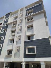 1666 sqft, 3 bhk Apartment in Builder bricks infra appartments East Marredpally, Hyderabad at Rs. 97.6300 Lacs