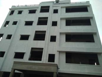 1262 sqft, 3 bhk Apartment in Builder jaya ratna builders Dr A S Rao Nagar, Hyderabad at Rs. 55.0000 Lacs