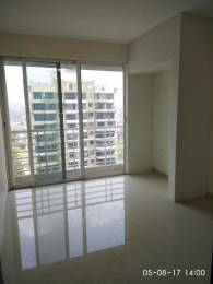 980 sqft, 2 bhk Apartment in Builder Project Extension of Entry Road to Phoenix, Mumbai at Rs. 20000