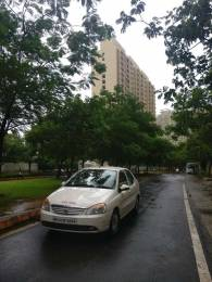 1500 sqft, 2 bhk Apartment in Builder Project Majiwada thane, Mumbai at Rs. 27000