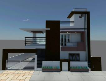 950 sqft, 2 bhk IndependentHouse in Builder U B City Bogadi, Mysore at Rs. 55.5000 Lacs