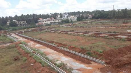 1453 sqft, Plot in Builder U B City Bogadi, Mysore at Rs. 46.5000 Lacs