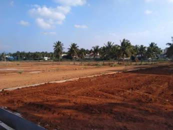 1453 sqft, Plot in Builder Project Vijayanagar 4th Stage, Mysore at Rs. 46.5000 Lacs
