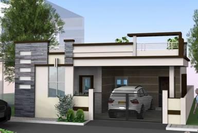950 sqft, 2 bhk Villa in Builder Project Vijayanagar 4th Stage, Mysore at Rs. 55.5000 Lacs