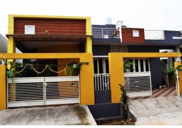 1163 sqft, 2 bhk Villa in Builder Project BEML Layout 3rd Stage, Mysore at Rs. 48.0000 Lacs