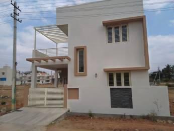 1600 sqft, 3 bhk Villa in Builder Project Bogadi, Mysore at Rs. 70.0000 Lacs