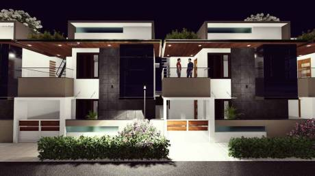 1200 sqft, 2 bhk Villa in Builder SP enclave Srirampura, Mysore at Rs. 49.5000 Lacs