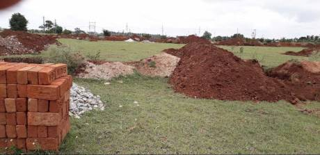 1500 sqft, Plot in Builder Dwaraka Enclave Gejjagalli, Mysore at Rs. 25.5000 Lacs