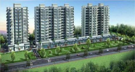 374 sqft, 1 bhk Apartment in Builder Project Sector 88, Faridabad at Rs. 15.1000 Lacs