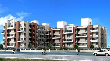 850 sqft, 2 bhk Apartment in Dream Saad Ambegaon Budruk, Pune at Rs. 13000