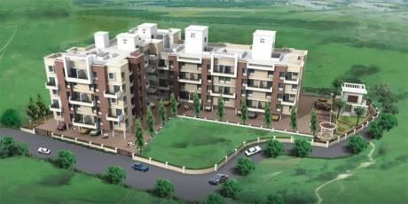 850 sqft, 2 bhk Apartment in Dream Saad Ambegaon Budruk, Pune at Rs. 12000