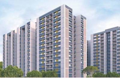 1175 sqft, 3 bhk Apartment in Sheetal Westpark Vastrapur, Ahmedabad at Rs. 89.5525 Lacs