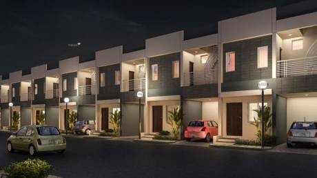 720 sqft, 2 bhk IndependentHouse in Builder Bhoomi Gold Avenue Ghaziabad Bambawar Road, Ghaziabad at Rs. 26.5000 Lacs