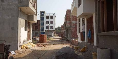 670 sqft, 2 bhk IndependentHouse in Builder bhoomi gold avenue Chhapraula, Ghaziabad at Rs. 25.4900 Lacs