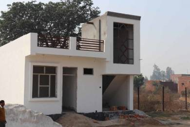 600 sqft, 2 bhk IndependentHouse in Builder Bhoomi niketan Chhapraula, Ghaziabad at Rs. 18.5000 Lacs
