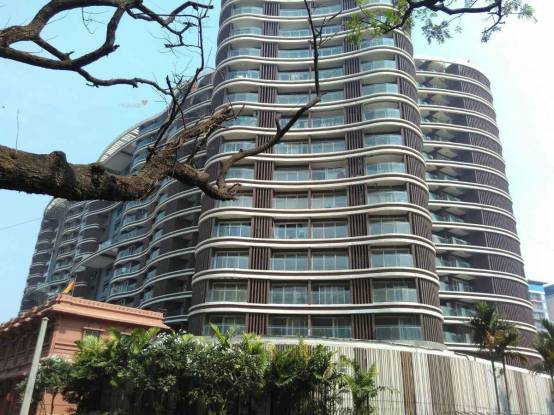 1566 sqft, 2 bhk Apartment in RNA Continental Chembur, Mumbai at Rs. 58000