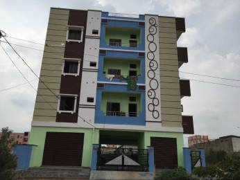 1450 sqft, 3 bhk Apartment in Builder SHS Apartment TKR College Road, Hyderabad at Rs. 8500