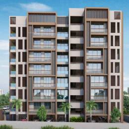 1890 sqft, 3 bhk Apartment in Ratnakar Samprati Elegance Motera, Ahmedabad at Rs. 90.0000 Lacs