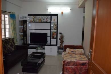 1030 sqft, 2 bhk Apartment in Vasathi Anandi Appa Junction Peerancheru, Hyderabad at Rs. 13000