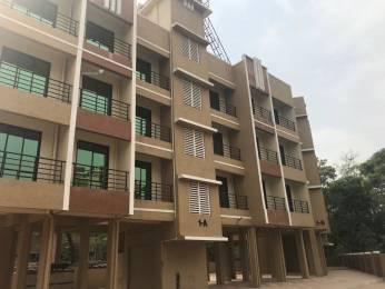 685 sqft, 1 bhk Apartment in Dharti Green Acres Kewale, Mumbai at Rs. 5000