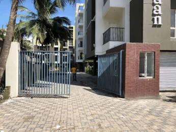 884 sqft, 2 bhk Apartment in Magnolia Vardaan New Town, Kolkata at Rs. 30.8000 Lacs