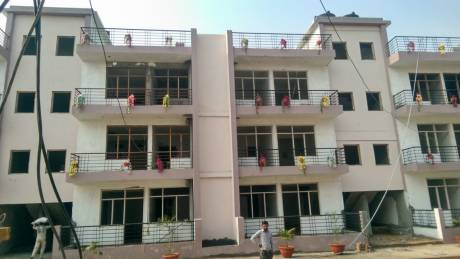 625 sqft, 1 bhk Apartment in Shourya Shouryapuram NH 24 Highway, Ghaziabad at Rs. 16.0000 Lacs