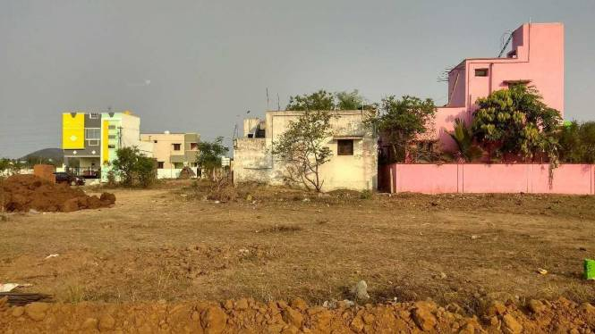 1969 sqft, Plot in Builder harshidha prop Guduvancheri, Chennai at Rs. 27.5660 Lacs