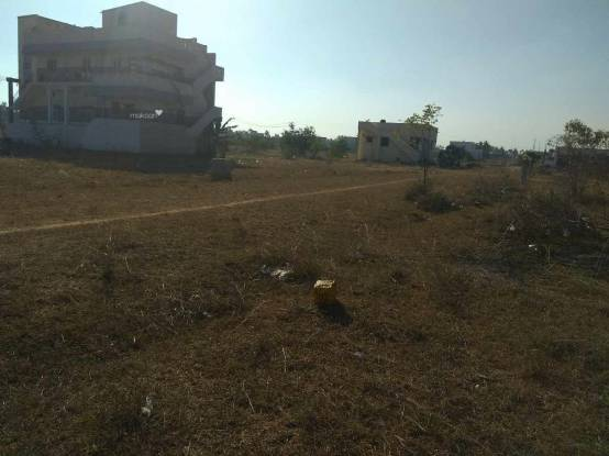 1453 sqft, Plot in Builder harshidha prop Kayarambedu, Chennai at Rs. 18.8890 Lacs