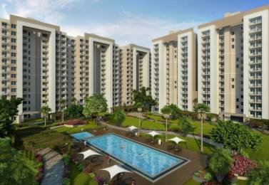 1560 sqft, 3 bhk Apartment in Unitech Vistas Sector 70, Gurgaon at Rs. 85.8000 Lacs
