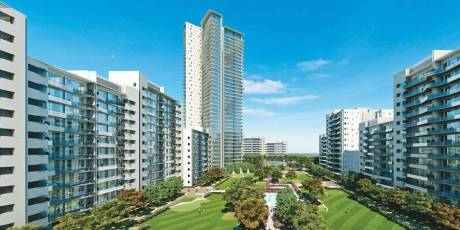1524 sqft, 2 bhk Apartment in Ireo Skyon Sector 60, Gurgaon at Rs. 1.2900 Cr