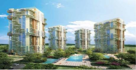 1795 sqft, 3 bhk Apartment in Pioneer Pioneer Park PH 1 Sector 61, Gurgaon at Rs. 1.5200 Cr