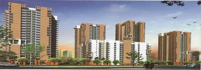 1795 sqft, 3 bhk Apartment in Pioneer Pioneer Park PH 1 Sector 61, Gurgaon at Rs. 1.5200 Cr