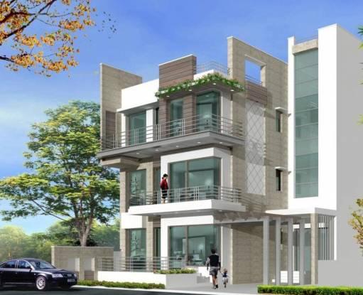 1800 sqft, 3 bhk BuilderFloor in Ansal Flexi Homes Sector 57, Gurgaon at Rs. 80.0000 Lacs