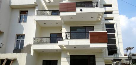 1800 sqft, 3 bhk BuilderFloor in Ansal Flexi Homes Sector 57, Gurgaon at Rs. 80.0000 Lacs