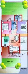 785 sqft, 2 bhk Apartment in Ansal Sushant Floors Sector 57, Gurgaon at Rs. 21000