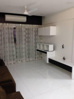 2800 sqft, 4 bhk Apartment in Kesar Harmony Kharghar, Mumbai at Rs. 85000